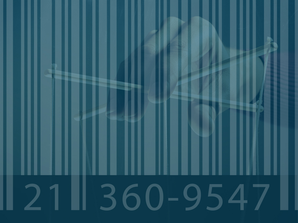 Image of Puppet Barcode Image